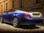2014 Rolls-Royce Wraith photo