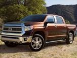 2014 Toyota Tundra CrewMax photo