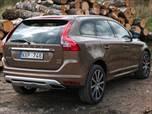 2014 Volvo XC60 photo