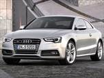 2015 Audi S5 Premium Plus  Coupe