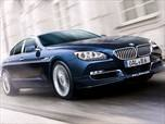 2015 BMW 6 Series Alpina B6 Gran Coupe xDrive  Coupe