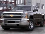 2015 Chevrolet Silverado 2500 HD Double Cab photo