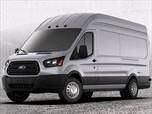 2015 Ford Transit 250 Van  Van