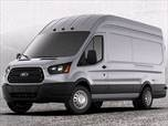 Ford Transit 350 HD Van
