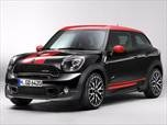 2015 MINI Paceman John Cooper Works ALL4  Hatchback