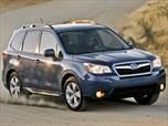 2015 Subaru Forester photo