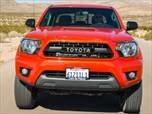 2015 Toyota Tacoma Access Cab TRD Pro  Pickup