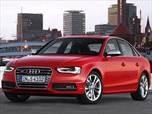 2016 Audi S4 Prestige  Sedan