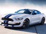 2016 Ford Mustang Shelby GT350R  Coupe