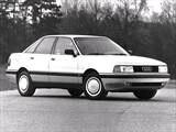 1992 Audi 80