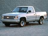 1992 Chevrolet 2500 Regular Cab