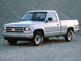 1992 Chevrolet 3500 Regular Cab