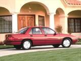 1992 Chevrolet Corsica