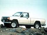 1992 Dodge Ram 50 Regular Cab