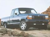 1992 Ford Ranger Super Cab