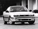 1992 Isuzu Impulse