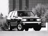 1992 Isuzu Rodeo