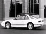 1992 Nissan 240SX