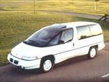 1992 Pontiac Trans Sport