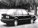 1992 Volvo 960