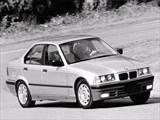 1993 BMW 3 Series