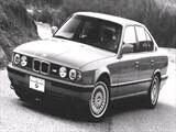 1993 BMW M5