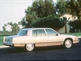 1993 Cadillac Sixty Special