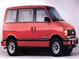 1993 Chevrolet Astro Passenger