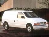 1993 Dodge Caravan Cargo