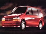 1993 Dodge Caravan Passenger