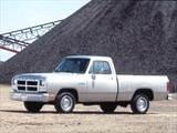 1993 Dodge D150 Regular Cab