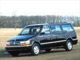 1993 Dodge Grand Caravan Passenger