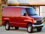 1993 Ford Econoline E350 Cargo