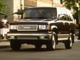 1993 Isuzu Trooper
