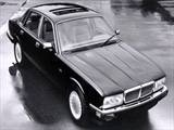1993 Jaguar XJ Series