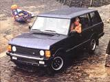 1993 Land Rover Range Rover Image
