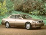 1993 Lexus LS