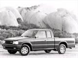 1993 Mazda B-Series Cab Plus