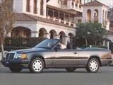 1993 Mercedes-Benz 300CE