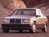 1993 Mercedes-Benz 300E