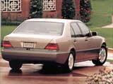 1993 Mercedes-Benz 300SE