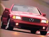 1993 Mercedes-Benz 300SL