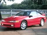 1993 Mitsubishi Eclipse