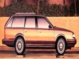 1993 Oldsmobile Cutlass Cruiser