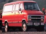 1994 Chevrolet Sportvan G30