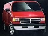 1994 Dodge Ram Van B350