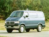 1994 Dodge Ram Wagon B150