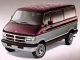 1994 Dodge Ram Wagon B350