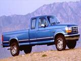 1994 Ford F150 Super Cab