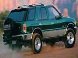 1994 Isuzu Rodeo